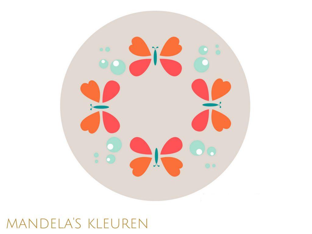 Mandela's kleuren, balansinzelf.com, na een klankschalensessie rust
