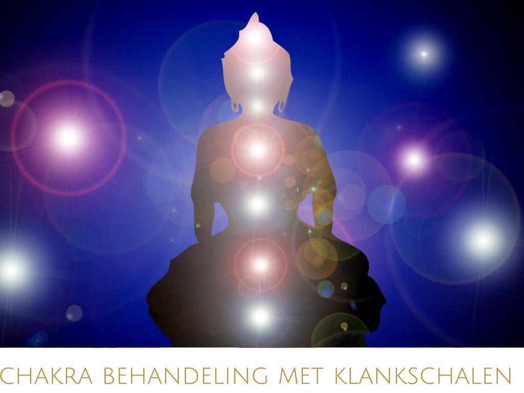 Klankschalen chakra behandeling, chakra healing met klankschalen, Arnhem, Ede, Wageningen, Linda, klankschalen chakra massage