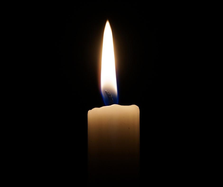 Kaarsenvlam